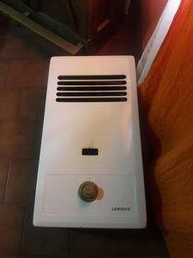 Calefactor