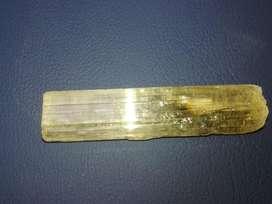 Scapolita Piedra Preciosa  110.90 Quilates  200.000
