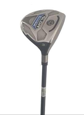 Madera 3 Golf Taylormade SLDR vara Regular
