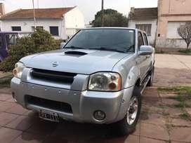 """Nissan Frontier 4x4 se Mod2004 """"No Permuto"""""""
