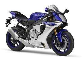 Vendo Moto Yamaha 2015 YFZR