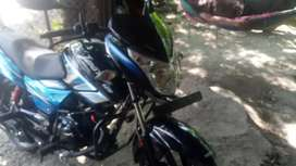 Vendo hero ignitor 125
