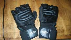 Guantes artbell