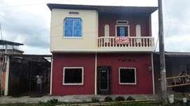 Vendo Casa en Buena Fe Pqa.santa Martha