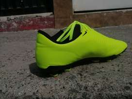 Guayos Nike ultra ligeros