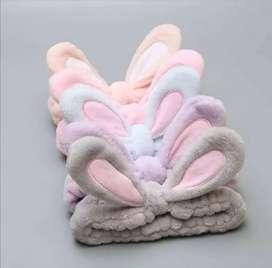 Balacas Facial Conejo