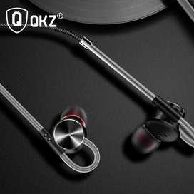 Audifono Qkz Dm10 Metal Bass