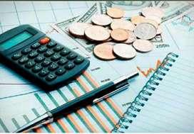 Asesoria Contable Precios Comodos, anual 2020