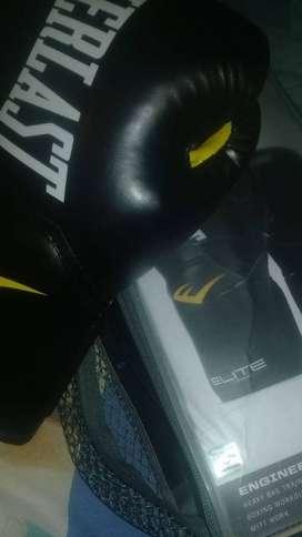 GUANTE BOXEO KICK BOXING nuevo