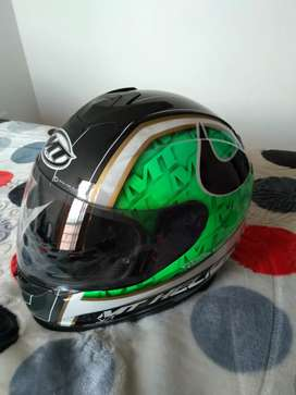 casco de proteccion