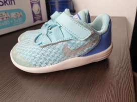 Vendo Zapaticos Nike Originales