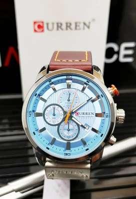 Reloj curren original, envío gratis