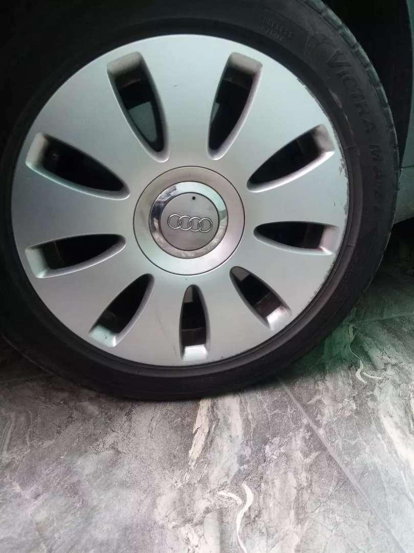 Aros Audi 16 s/500