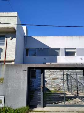 Duplex en alquiler en City bell