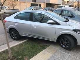 VENDO (no permuto/ no financio/no renuevo por agencias) Chevrolet Prisma ltz rodado 2016