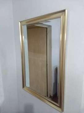 Vendo espejo en excelente condiciones