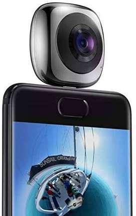 Cámara Fotográfica Panorámica Huawei 360°