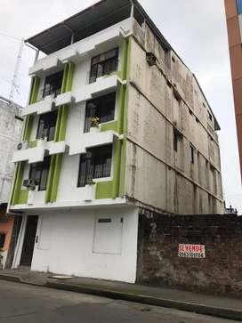Edificio en zona centro de Quevedo