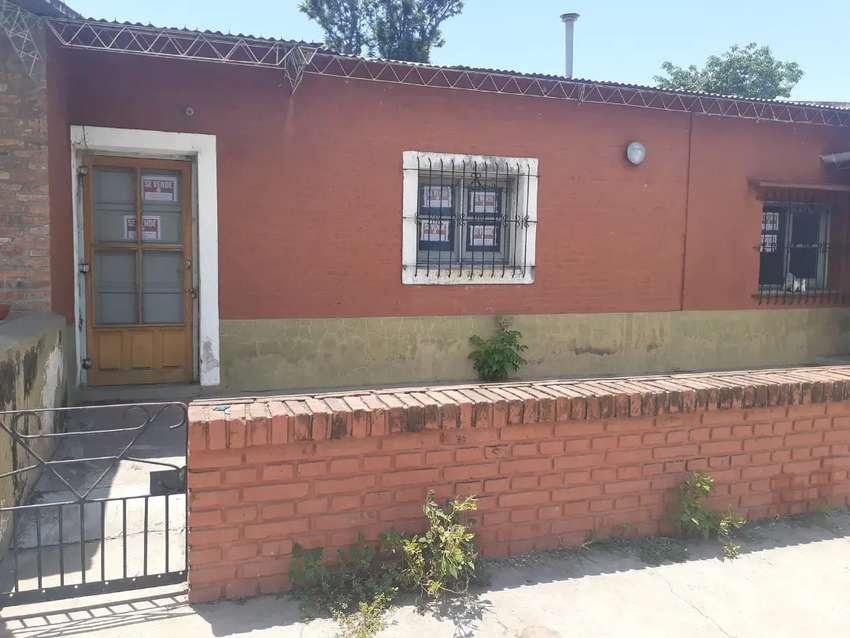Vendo casa en El Sauzal (La Mendieta-Jujuy)