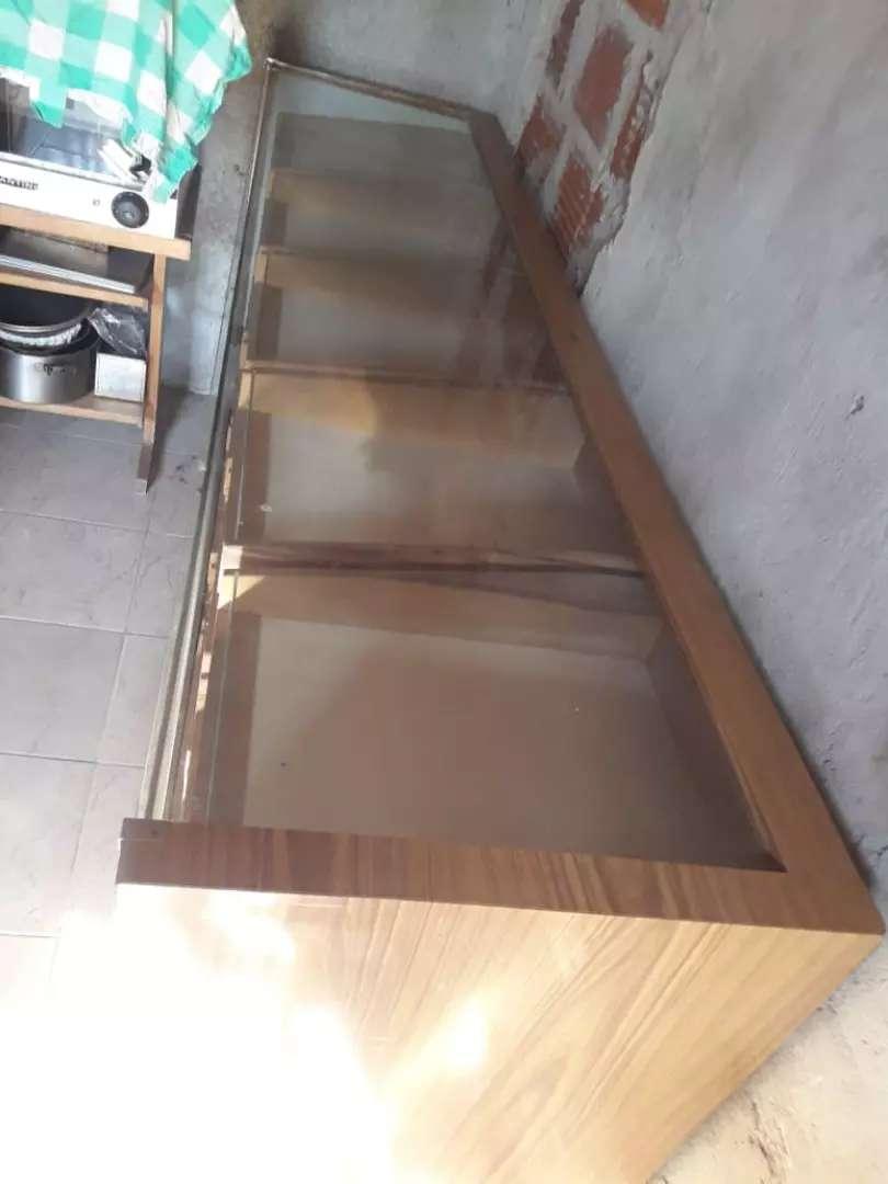 Vendo mueble antiguo 0