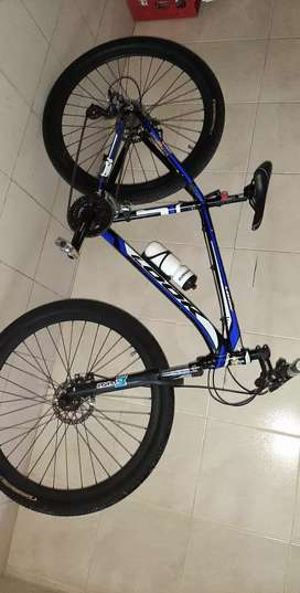 Bicicleta Look rodado 29