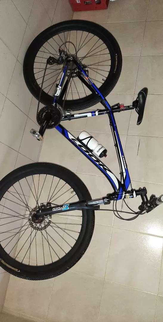 Bicicleta Look rodado 29 0