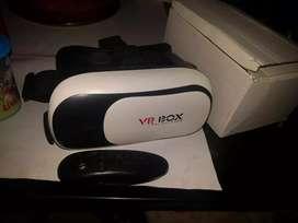Vendo VR Box