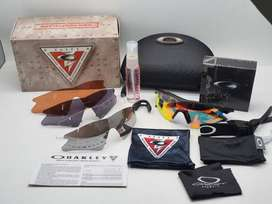 Gafas Oakley Murcielago Irrompible