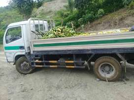 vendo camion dongfeng 3.5