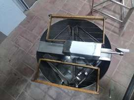 Centrifuga Extractor Marco  Miel Abejas