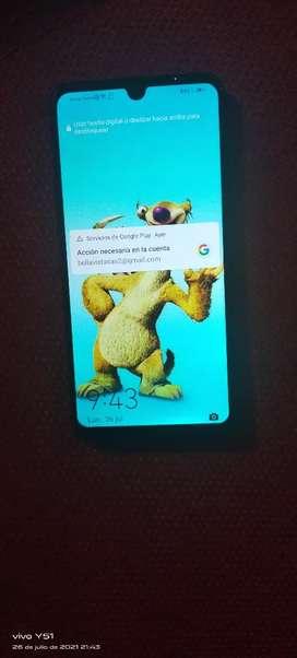 Vendo cambio Huawei p 30 Lite