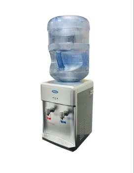 Dispenser Frio/Calor-  practico compacto y buen diseño (NUEVO)