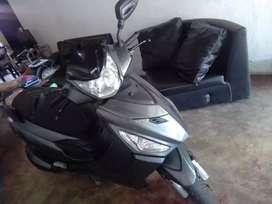 Vendo moto hero Dash