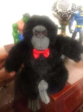Gorila Mono Boris