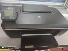 Vendo impresora HP 3515