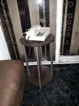 Teléfono Fijo Intelsa