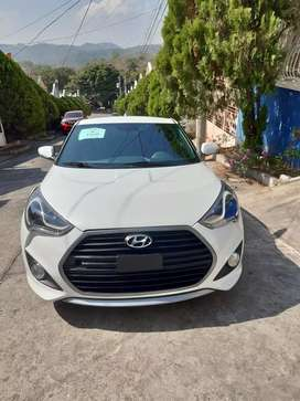 Vendo veloster turbo 2016 full fullen 9700 negociable recivi carro a cuenta