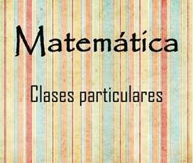 Prof. Prepara Secundarios en Matemática