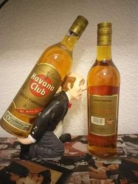 2 Rom Havana x 750ml