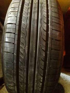 2 neumáticos KUMHO 225 50 R17