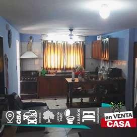 Casa en venta, Córdoba Capital, Barrio San Felipe. URGENTE!!