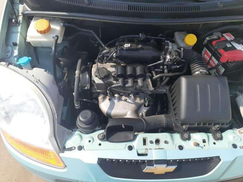 Chevrolet Spark 0