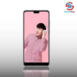 Huawei P20 Normal 128GB Nuevo con Garantía y Obsequio