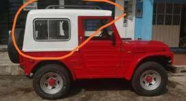 Se vende cabina de Suzuki LJ 80
