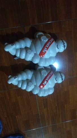 Muñeco de adorno Michelin