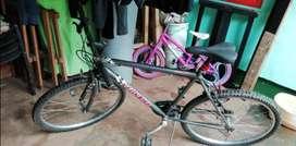 Vendo Bici Rodado 26