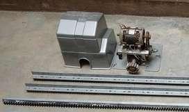 Motor monofásico para portón