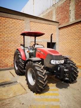 Tractores agricolas CASE IH