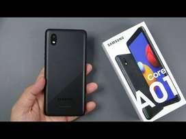 Samsung galaxy a01 core - Nuevo!! sin uso
