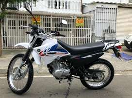 Yamaha xtz 125 al día 2021